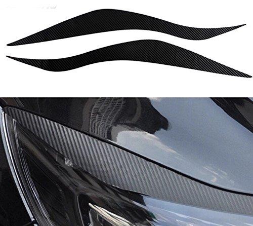 Emblem Trading Emblem Design Carbon Foli 3D Böser Blicke Focus 3 MK3