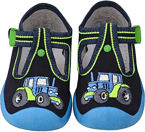 ARS -Jongens Schoenen Baby Pasgeboren Slippers