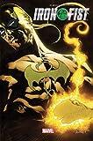 51d49pi9k8L. SL160  - Marvel's Iron Fist Saison 2 : à la recherche du poing perdu