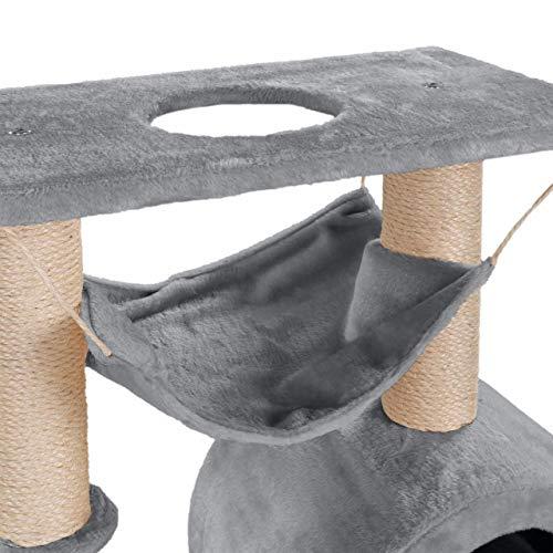Kratzbaum Happypet CAT018-2 mittelhoch - 6