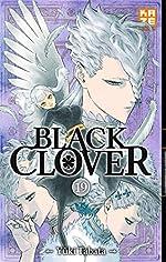 Black Clover T19 d'Yuki Tabata