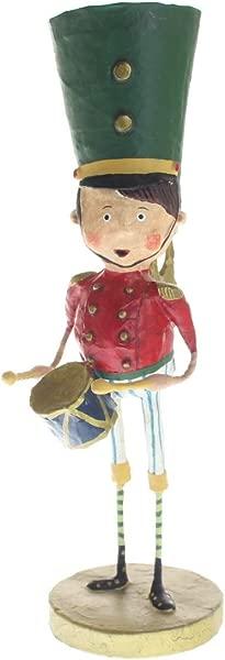 萝莉 · 米切尔我的鼓雕像 9