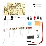 DIY IR Infrared Sensor Switch Kits Infrared Proximity Switch Circuit Board Electronic Training Kits Module
