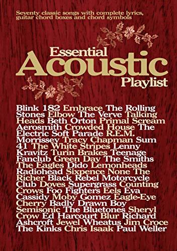 Price comparison product image Essential Acoustic Playlist