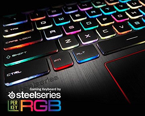 MSI GE63 7RD-006DE Raider 39,6 cm/15,6 Zoll/120Hz Gaming-Laptop Intel Bild 2*