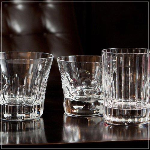 Baccarat Crystal Beluga Tumbler Number 3 (Set of 2)