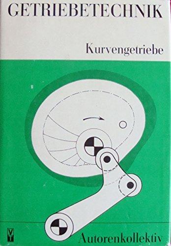 Getriebetechnik. Kurvengetriebe