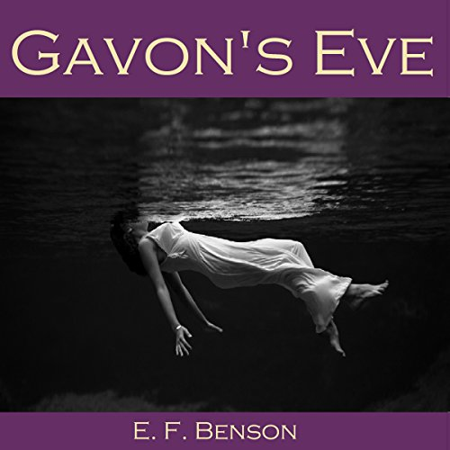 Gavon's Eve cover art