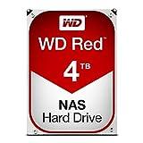 Western Digital WD40EFRX RED HardDisk