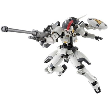 ROBOT魂 [SIDE MS] トールギス