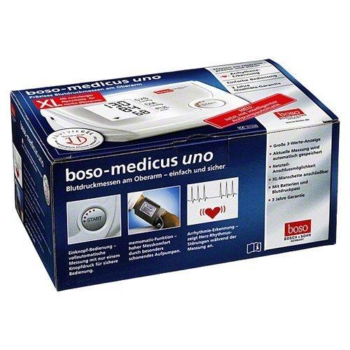 Blutdruckmessgerät boso medicus uno XL by Bosch