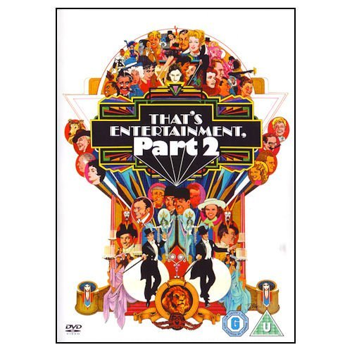That's Entertainment, Part II [1976] by Fred Astaire