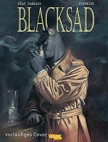 Blacksad 6: Wenn alles fällt