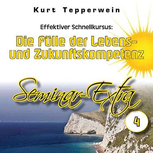 Effektiver Schnellkursus: Die Fülle der Lebens- und Zukunftskompetenz (Seminar Extra 4) Titelbild
