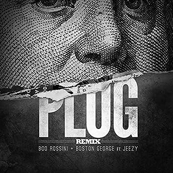 Plug (Remix) (feat. Young Jeezy) - Single