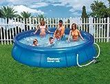 Bestway Fast Set Pool, Ø 305 x 76 cm 305x76cm
