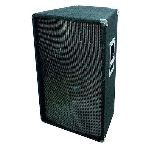 Omnitronic 11038581 TMX-1530 Lautsprecher (3-Wege, 1000 Watt)