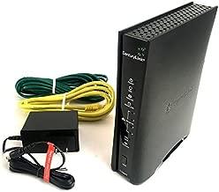 CenturyLink Technicolor C1100T Vdsl2 Modem 802.11n WiFi Router