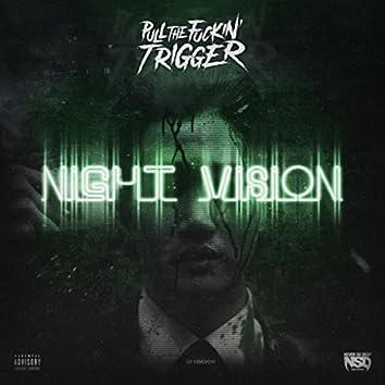 Night Vision (feat. Sutter Kain, Donnie Darko & Appollo Valdez)