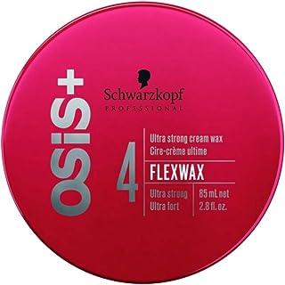 Osis+ Flexwax Ultra Strong Cream Wax (Ultra Strong)