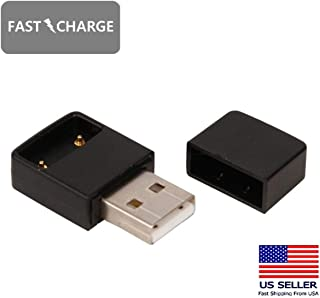 RapidCharge Magnetic USB Portable Charger Fast and Reliable (1-Pack)