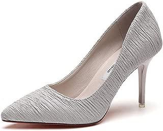 通用 Hebang Women High Heel Shoes Pull-on 8 cm
