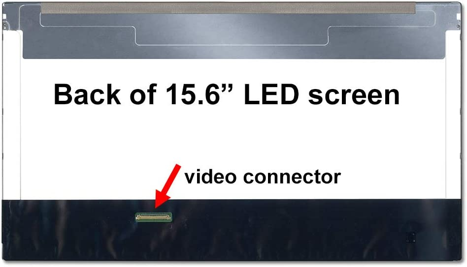 HD 1366x768 Glossy SCREENARAMA New Screen Replacement for Lenovo Thinkpad T530 LCD LED Display with Tools