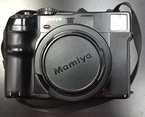 Mamiya 6 Medium Format 6x6 Rangefinder Camera with 75mm f3.5 L G lens