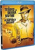 El Tesoro De Sierra Madre Blu-Ray [Blu-ray]