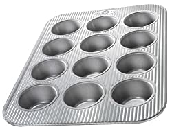 Nonstick Cupcake and Muffin Pan