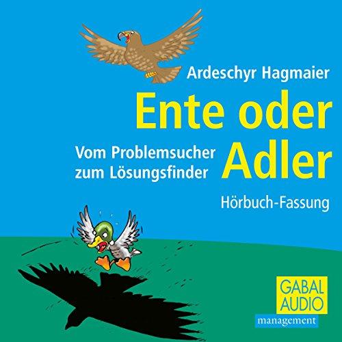 Ente oder Adler Titelbild