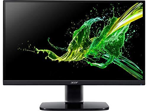 Acer Nitro XV2-27' Monitor WQHD 2560x1440 Free-Sync 144Hz IPS 16:9 2ms 400Nit (Renewed)