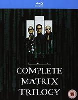 The Matrix/Matrix Reloaded/Matrix Revolutions