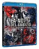 La Notte Del Giudizio Collec.1,4 (Box 4 Br)