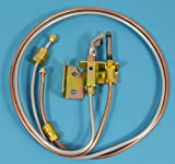 Water Heater Pilot Assembely Includes Pilot Thermocouple and Tubing Natural Gas...
