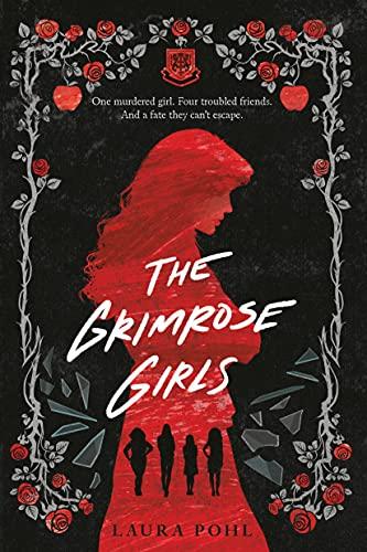 The Grimrose Girls (The Grimrose Girls, 1)の詳細を見る