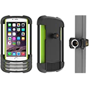Frogger Golf Phone Latch-It Mount for Golf Carts