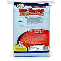 Four Paws Pet Products Four Paws Wee-Wee Pads 22'x23' - Beds by Four Paws