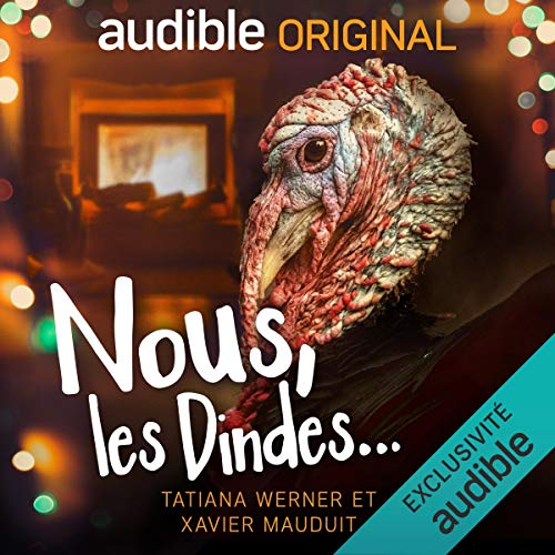 Nous, les dindes...  By  cover art