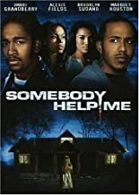 somebody help me dvd