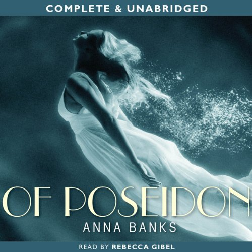 Of Poseidon audiobook cover art