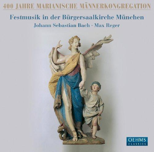 400 Jahre Marianische Männerkongregation - Festmusik in der Bürgersaalkirche München