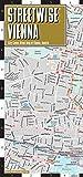 Streetwise Vienna Map - City Center Street Map of Vienna, Austria