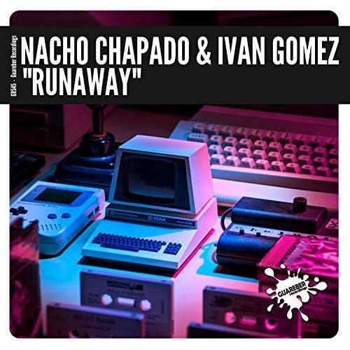 Nacho Chapado & Ivan Gomez