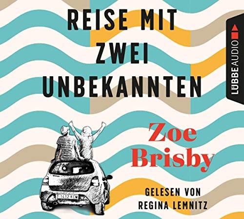 Buchseite und Rezensionen zu 'Reise mit zwei Unbekannten' von Zoe Brisby
