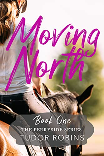 Book Cover for Moving North