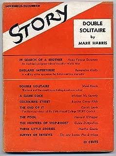 Story, November-December 1939, Vol. XV, No. 80