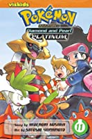 Pokémon Adventures: Diamond and Pearl/Platinum, Vol. 11 (11)
