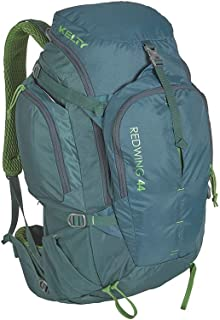 kelty redwing 44 backpack ponderosa pine