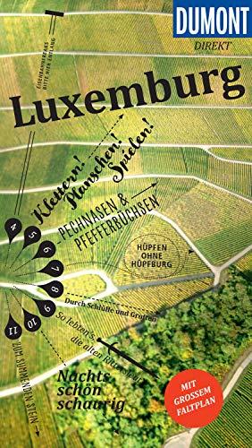 DuMont direkt Reiseführer Luxemburg (DuMont Direkt E-Book)